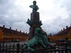 Copenhaguen : Mars 2010