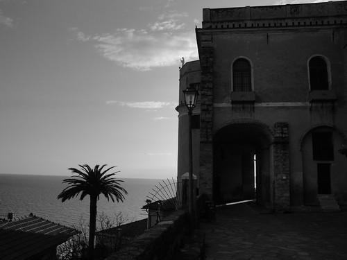 Imperia - Convento S. Chiara