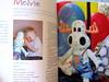 Bichinho de pano-pap,material,molde contido livro Mellya nd ME Kaleidoscope (Bau de pano) Tags: me de pano artesanato craft australiano papa livro bolsa bicho melly tutorial molde importado