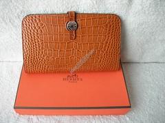 Hermes Wallet (❤ » Hermès for sale) Tags: وردي للبيع اسود برتقالي بنفسجي اخضر اصفر ازرق بني عنابي احمر ابيض رمادي شنط جلد نعام هيرمز