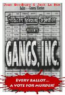 Gangs, Inc. (1941) aka Paper Bullets