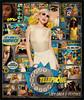 Lady Gaga & Beyonce - Telephone (netmen!) Tags: monster lady telephone fame jonas gaga blend beyonce the akerlund netmen