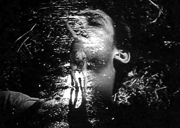 【少年犯罪系列】《被遗忘的人》 - 艾小柯 - 流浪者的乡愁