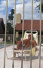 Gated Guy #27 (gaymay) Tags: california gay man guy desert coachellavalley gated ranchomirage 10millionphotos