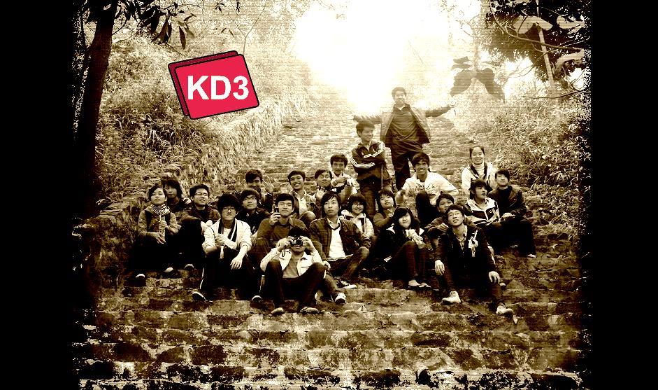 Học sinh 54KD3