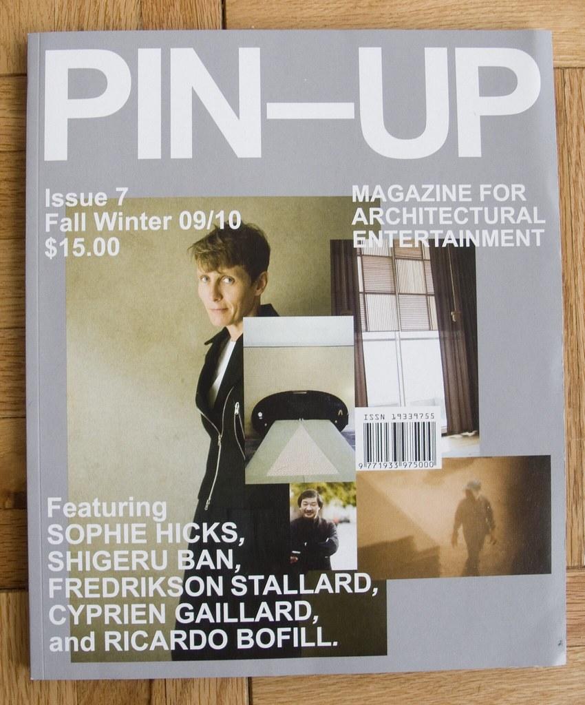 Pin–Up