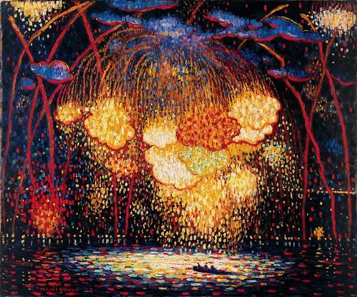 artwork firework | Epic Fireworks Blog