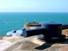 Поверхность командного бункера, Нуэмо, остров Джерси