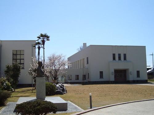 2010/04 豊郷小学校旧校舎群 #15