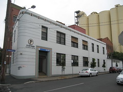 Penfold Australia Ltd, North Melbourne