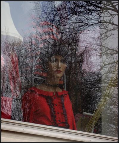 ikkunaprinsessa