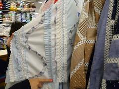 Detalhe: tecido patchwork