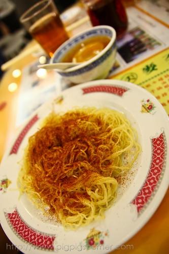 Mak's noodles, hong kong 02