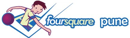 foursquare is a new location-based social networking site.