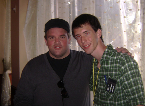 Ethan Suplee Acting Workshop