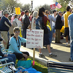 Tea Party tax day protest 2010 thumbnail