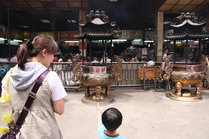 新竹城隍廟0002