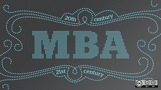 The Differentiated MBA