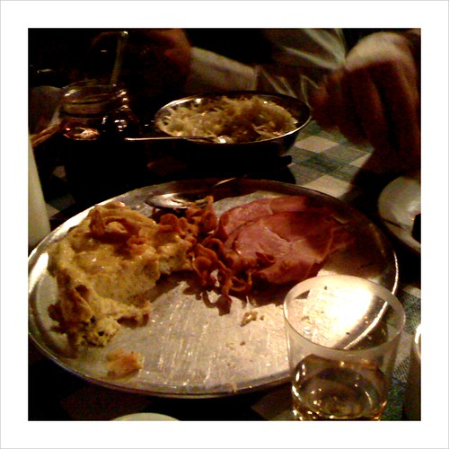 Omelette #2