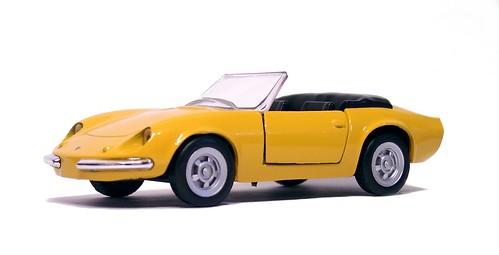 Classicos Puma GT