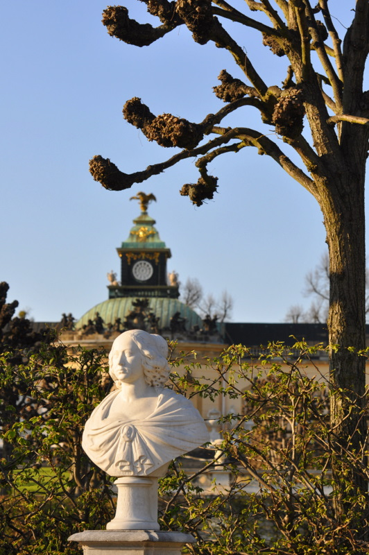 Potsdam Bildergalerie