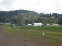 Landed at Aiyura (kahunapulej) Tags: png papuanewguinea ehp niugini ukarumpa aiyura easternhighlandsprovince kahunapulej kahunapule