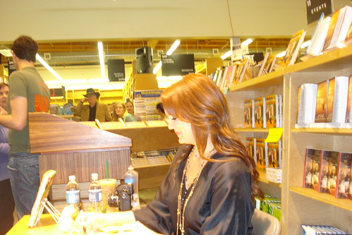 PWs cookbook signing via Carus (10)