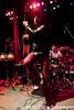 Jesse Malin And St Mark's Social @ Royal Oak Music Theatre, Royal Oak, Michigan - 04-21-10