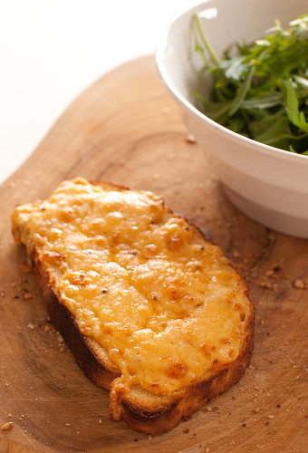 cheese on toast-9
