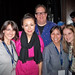Meeting Ann Curry at Jeff Pulvers 140conf