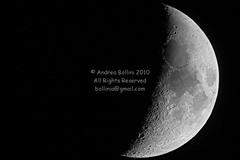 My first moon (©ANDREA©) Tags: moon mare space crater crisium theophillus serenitatis fecunditatis aristoteles eudoxus tranquillitatis