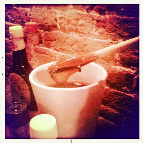 Syrup Bucket