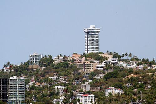 Acapulco - Tall Thingy
