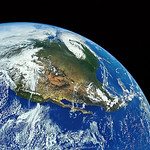 Happy Earth Day, Big Blue Marble!, From FlickrPhotos