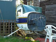 C150/152 Fuselage