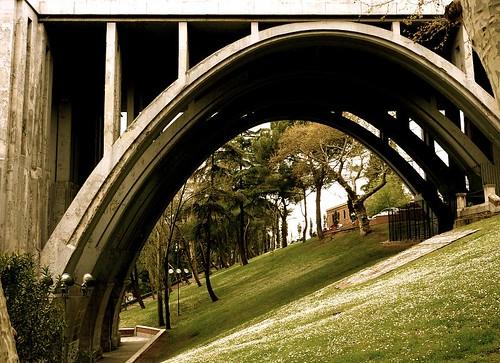 Viaducto de Segovia II