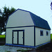Storage Sheds - Premier Tall Barn