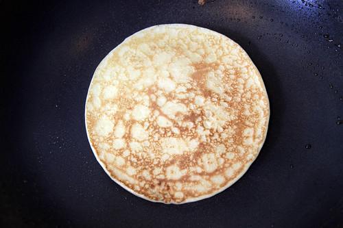 Thin Pancake