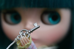 114/365 She has the key to my heart <3