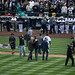 Edgar Martinez, Randy Johnson, Jay Buhner, Ken Griffey Jr And Dan Wilson - 090