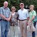 Randy and Sandra Crenshaw, Larry and Susan Martin