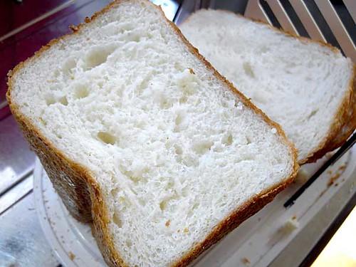 炊飯米入り食パン