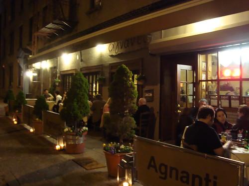Agnanti (Astoria, NY)
