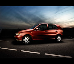VW Polo (Feldman_1) Tags: light vwpolo digest feldman canonef24105 canon5dmarkii