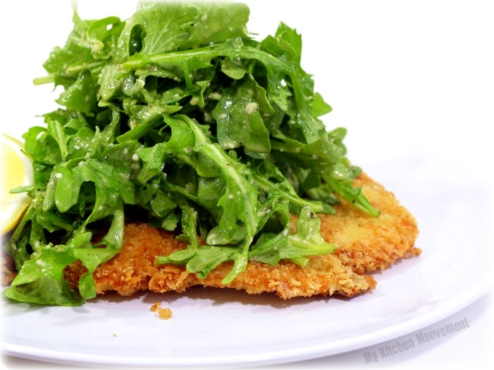 Chicken Paillard 1_mykitchenmoovement