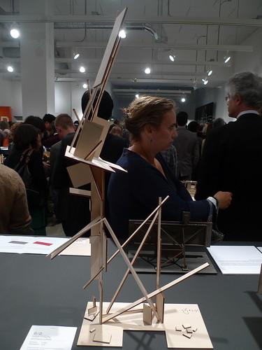 Lorcan O'Herlihy's model