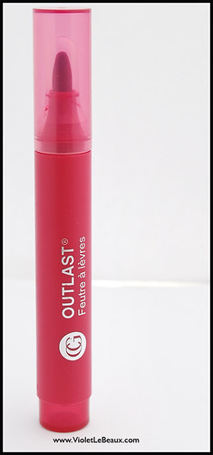 Cover Girl Outlast Lip Pen Review