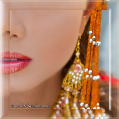 Hot Lip (Najwa Marafie - Free Photographer) Tags: hot landscape one with lip kuwait emotions manny result 2010 najwa beuaty librado marafie