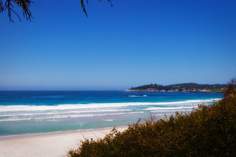 Carmel by the sea, CA OJ Photography PhotoBlog (1)