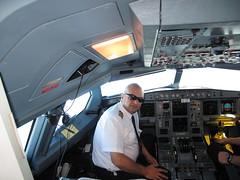 RMV a bordo